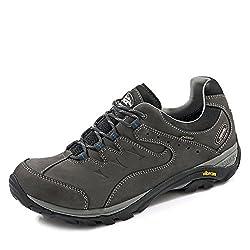 Meindl 2017-2021 Caracas GTX lightweight hiking shoes for wide feet