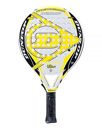 DUNLOP Pala DE PÁDEL Hot Shot Ultra