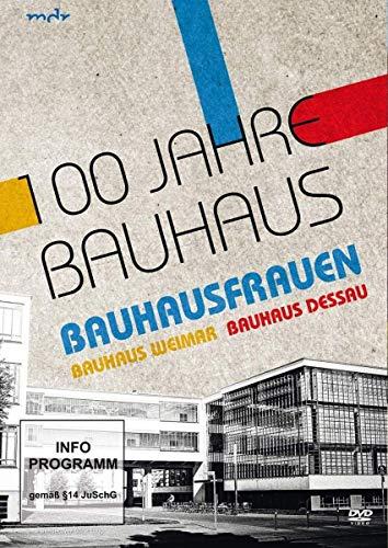 100 Jahre Bauhaus [2 DVDs]