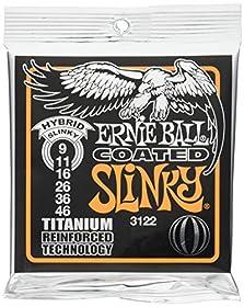 Recubiertas Bolas de titanio reforzado Calibres: 009 - 011 - 016 - 026 - 036 - 046 Envasados en una bolsa hermética