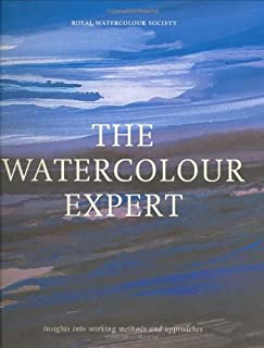Watercolour Expert: Insights Into Working Methods and Approaches