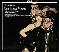 Die blaue Mazur: Act III: Duet: So bn ich also frei - Wir wollen es den Menschen verschweigen (Blanka, Juljan)