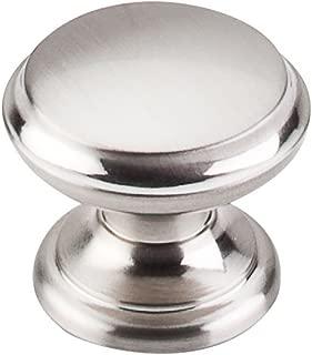 flat top knob