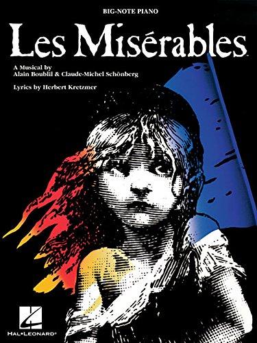 Les Miserables (PIANO)