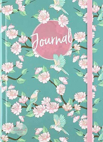 Trendstuff Journal Premium Notizbuch A5, Standard sortiert