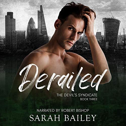 Derailed: A Dark Reverse Harem Romance Audiobook By Sarah Bailey cover art