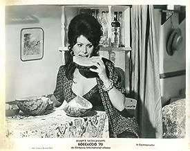 Sophia Loren Boccaccio '70 Original 8x10