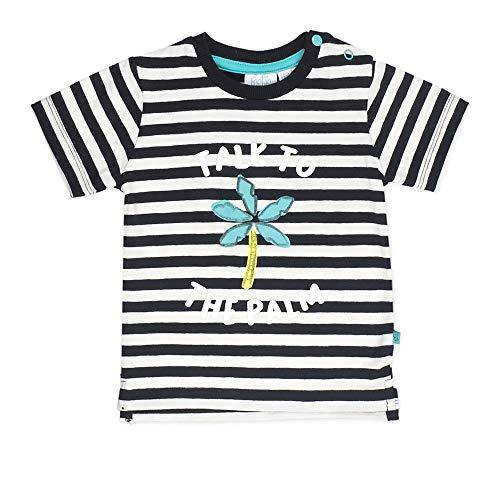 Feetje T-Shirt pour garçon avec Motif imprimé - Multicolore - 12 Mois
