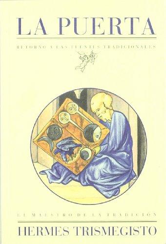 Hermes Trismegisto -La Puerta- (Col·lecció La Puerta)
