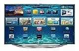 Abbildung Samsung UE55ES8090 138 cm ( (55 Zoll Display),LCD-Fernseher,800 Hz), Energieeffizienzklasse A