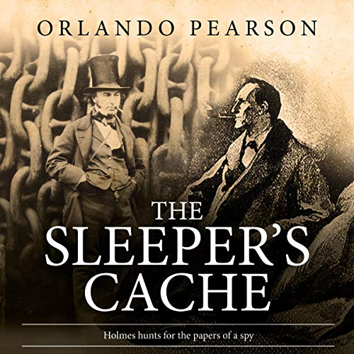The Sleeper's Cache Titelbild