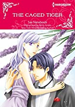 The Caged Tiger: A heart-wrenching romance (Harlequin Comics)