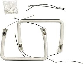 Landing Gear + Screws Antenna&Compass for DJI Phantom 4 Pro/Ad parts accessories with car sticker