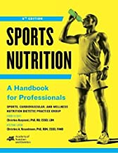 sports nutrition a handbook for professionals