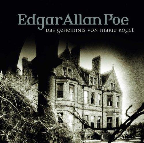 Edgar Allan Poe - Folge 35: Das Geheimnis von Marie Roget.
