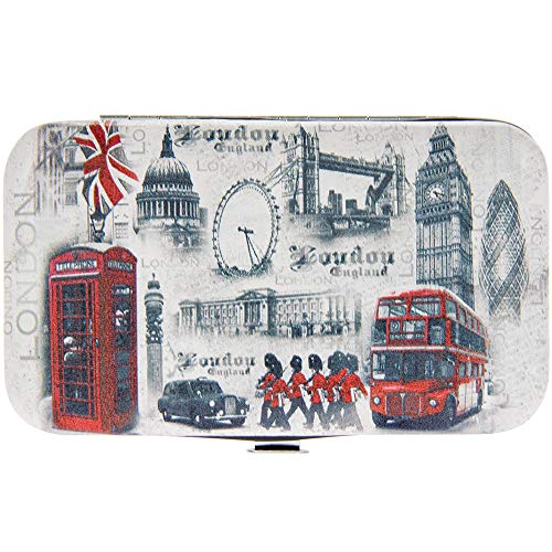 Coffret manucure London