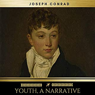 Youth, a Narrative                   By:                                                                                                                                 Joseph Conrad                               Narrated by:                                                                                                                                 James O'Connell                      Length: 1 hr and 15 mins     Not rated yet     Overall 0.0