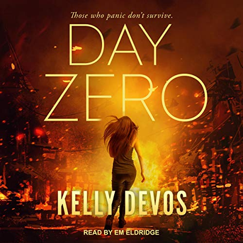 Couverture de Day Zero