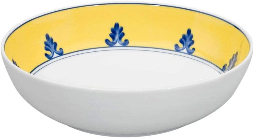 Vista Award-winning store Alegre Castelo Branco Porcelain Set 4 New Shipping Free Shipping of Bowl Cereal