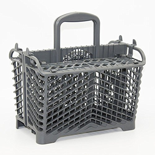 6-918873 ORIGINAL FACTORY OEM MAYTAG AMANA JENN AIR ADMIRAL DISHWASHER SILVERWARE BASKET