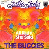 Buggies, The - Julie July - Philips - 6075 125