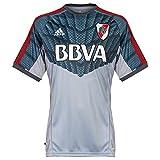 adidas Camiseta de portero River Plate 2016/2017 - S