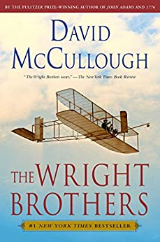 The Wright Brothers by [David McCullough]