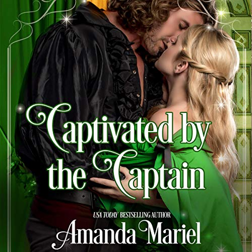 Captivated by the Captain  By  cover art