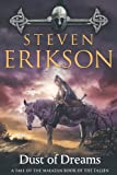 Dust of Dreams (The Malazan Book of the Fallen)