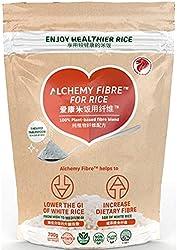 Alchemy Fibre For Rice, 700 g
