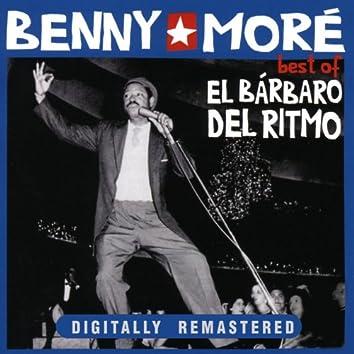 Best of El Bárbaro del Ritmo