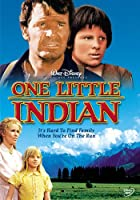 One Little Indian [DVD] [Import]