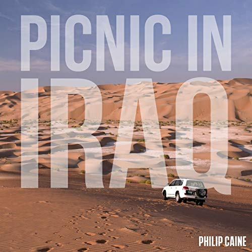 Picnic in Iraq cover art