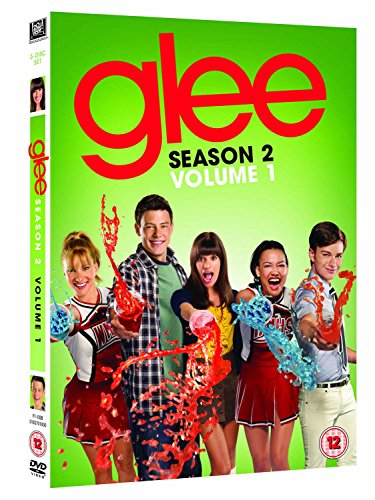 Glee - Season 2, Vol. 1