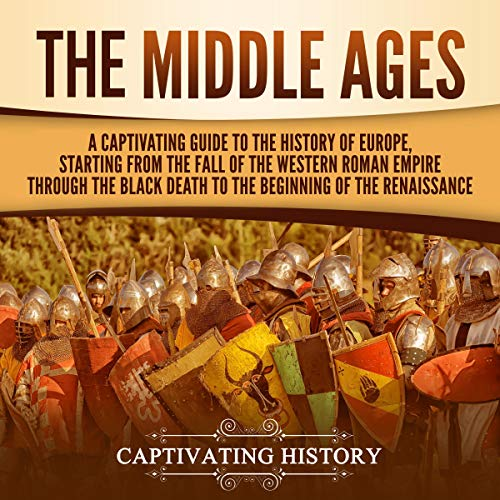 The Middle Ages Titelbild