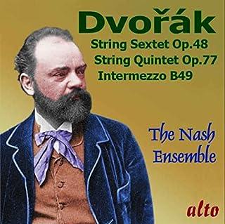Streichsextett Op.48Stre