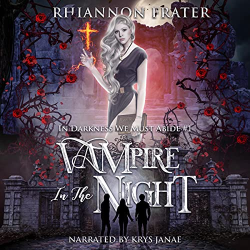 Couverture de Vampire in the Night