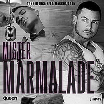 Mister Marmalade