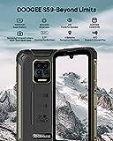 Zoom IMG-1 doogee s59 rugged smartphone 2021