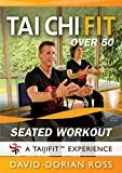 Tai Chi Fit Over 50 SEATED WORKOUT for HEALTH DVD David-Dorian...