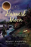Harvest Moon (By the Light of the Moon Book 4)