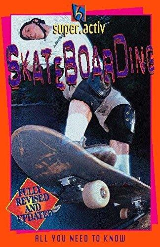 super.activ Skateboarding