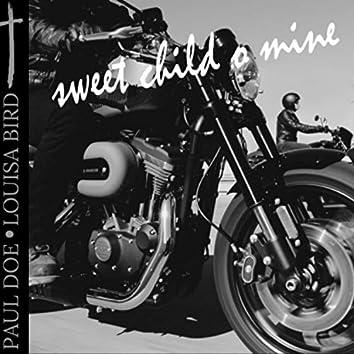 Sweet Child O Mine (feat. Louisa Bird)
