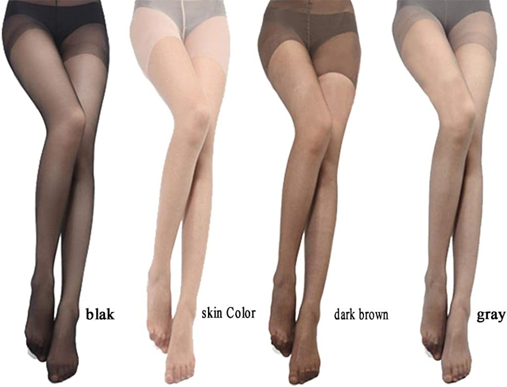 Volumus(TM) Stockings for Women Sexy Tights Silky Stocks