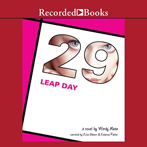 Leap Day cover art