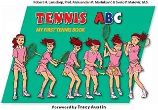 Tennis ABC: My First Tennis Book