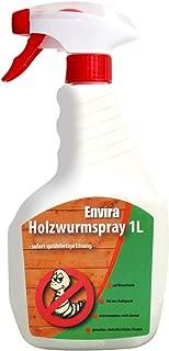 Envira 1L Holzwurmspray