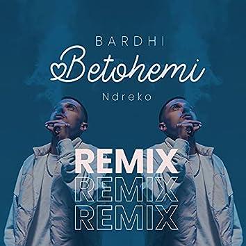 Betohemi (Ndreko Remix)