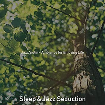 Jazz Violin - Ambiance for Enjoying Life