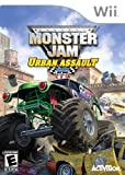 Monster Jam : Urban Assault for Nintendo Wii (Renewed)